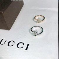 anillos móviles al por mayor-Anillo encantador de acero inoxidable para diseño de engranajes móviles Joyería de moda boda diamante