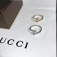bagues mobiles achat en gros de-Bague de charme en acier inoxydable pour diamant de mariage de bijoux de mode à engrenages mobiles de conception