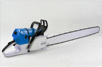 Wholesale chainsaws stroke for sale - Group buy Garden Tools Gasoline Chainsaw cc Cutting Wooden Machine Chain Saw inch Chain Bar
