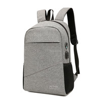 Wholesale backpacks for college students laptops for sale - Group buy Student Backpack Laptop Backpack for Men Women Travel College Bookbag Back Bag with USB Charging Port Water Resistant Casual Rucksack