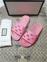 Wholesale boys home slippers for sale - Group buy Limited edition home and hotel slippers Latest Light and comfortable soles Womens Soft warm Fur Leather Hococal slippers