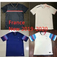7b3b017ee Wholesale french jerseys for sale - Top Quality New france two stars Soccer  Jerseys Champion patch