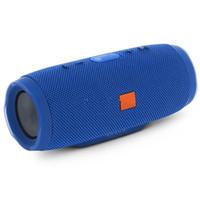 battery bluetooth speaker achat en gros de-Charge 3 Sans Fil Bluetooth Haut-Parleur Avec 1200mAh Batterie Support Puissance Banque Fonction TF Carte Portable Étanche Haut-Parleur 2019
