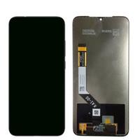 xiaomi lcd toptan satış-Xiaomi redmi Not 7 Orjinal Ekran LCD Dokunmatik Sayısallaştırıcı Meclisi Dipnot 7 Pro LCD Ekran 10 Nokta Dokunmatik Tamir Parçaları İçin