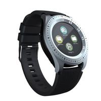 ingrosso pacchetto regalo di mele-L'orologio astuto di Android del polsino di Bluetooth Smartwatch Z4 con il regalo della fessura per carta di carta di SIM della macchina fotografica TF guarda con il pacchetto al minuto