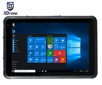 tablette schroff großhandel-Beste Marke Kcosit K18H Robustes Windows Tablet 10 Pro Touch Tablet PC Android 10.1