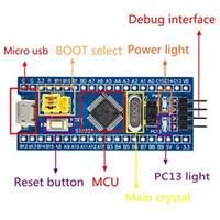 2PCS STM8S003F3P6 STM8 STM8S Minimum System Development Board 20PIN SWIM Debug