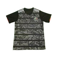 Wholesale chicharito mexico shirt for sale - Group buy 2019 mexico Home away soccer jerseys LOZANO football shirt world cup CARLOS GUARDADO G DOS SANTOS mexico Camisetas CHICHARITO maillot
