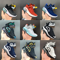 Wholesale big kids basketball sneakers resale online - Kids Joyride Run Running Shoes Trainers Designer Luxury Big Boys Girls Children Air Basketball Sneakers Tennis Maxes Sports Chaussures