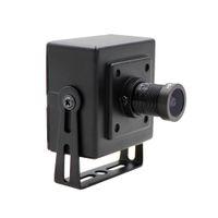 otg stecker großhandel-Gesichtserkennung WDR 2MP Full HD 1080P Webcam HM2131 OTG-UVC-Plug-Play-Treiberlose USB-Kamera mit Aluminium-Mini-Gehäuse