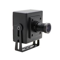 ingrosso otg plug-Riconoscimento facciale WDR 2MP Full HD 1080P Webcam HM2131 OTG UVC Plug Riproduzione telecamera USB senza driver con custodia in alluminio Mini