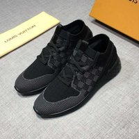 Wholesale gold designer sneakers for sale - Group buy 2020 Mens Running Shoes BENGAL Orange Grey Black Gold Shoes Cushion Sports Sneakers Trainers Athletic Size RD142