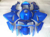 ingrosso abs di vendita di motocicli abs-(Stampaggio ad iniezione) Set di carenature per motociclette in ABS adatte per HONDA CBR 600 2003 2004 CBR600RR F5 600RR 03 04 Carenatura completa Vendite calde Repsol GAS
