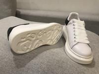 melhores sapatos de moda para homens venda por atacado-Barato Designer De Luxo Homens Sapatos Casuais Barato Melhor Alta Qualidade Das Mulheres Dos Homens de Moda Sapatilhas Sapatos de Plataforma Do Partido de Veludo Chaussures Tênis