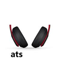 iphone drähte 3m großhandel-2019 neue W1 chip Wireless Bluetooth Stu-3 Kopfhörer Kopfhörer Mit Kleinkasten Musiker Kopfhörer