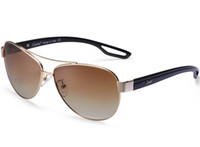 Wholesale sunglasses for hot sun resale online - Carfia Summer Hot Fashion Polarized Sunglasses for Women Big Size mm Polarized Sun lgasses UV400 Protection Glare Free