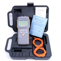 dijital manometre basınç göstergesi toptan satış-82152 15psi Ekonomik Dijital Manometre AZ82152 Dijital Basınç Göstergesi Basınç / Vakum Ölçer Basınç Aleti 0- ± 100Kpa / 15PSI