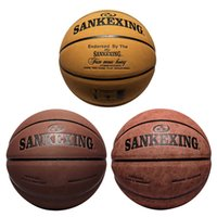 e7ed95fe69d Official Size Basketball Outdoor Durable Soft Leather Dehydrated Basketball  Outdoor Indoor Men Training Anti-Slip  241307