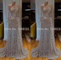 Großhandel Sexy Abendkleid Lang Transparent gunstig online ...
