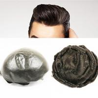 saç doğal ışık toptan satış-Eversilky Hafif Dalga Doğal Saç Çizgisi 100% İnsan Saç 8x10