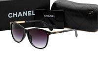 lunettes pour dames achat en gros de-Lunettes de soleil de luxe Lunettes de vue Lunettes de soleil pour l'extérieur Lunettes de soleil Lunettes de soleil pour femmes