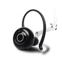 pequeños auriculares bluetooth al por mayor-MN1 Super mini auriculares inalámbricos bluetooth universales Auriculares Bluetooth 4.0 Altavoces Ultra-pequeños auriculares estéreo inalámbricos de música de coche