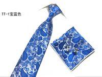 Wholesale vintage necktie for sale - Group buy New top Floral ties Fashion Cotton Paisley Ties For Men Corbatas Slim Suits Vestidos Necktie Party Ties Vintage Printed Gravatas NO