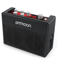 Wholesale guitar effects delay for sale - Group buy ammoon POCKAMP Guitar Amplifier Built in Multi effects Drum Rhythms Support Tuner Tap Tempo Function with Power Adapter