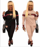 ingrosso vestiti da jogging-Vestiti da donna Set da due pezzi Set da donna 2 pezzi da donna felpa Plus Size da jogging Tuta sportiva morbida da allenamento manica lunga Tuta sportiva S -3xl