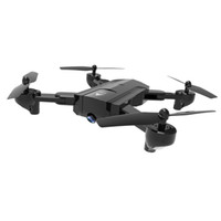 плоскость камеры оптовых-720p 1080p Quadcopter HD Camera Auto Return Height Dual GPS Helicopter Plane Hold Foldable Outdoor Toys RC Drone WIFI