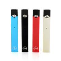 ingrosso caricabatterie da dhl-Batteria Joll Batteria 280mah compatibile con batteria ricaricabile USB Caricabatteria Vape Batteria 0,7ml adattabile Kit e-sigaretta per biberon DHL gratuito