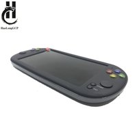 Wholesale video games 16 bit for sale - Group buy Newest Inch Game Console Portable support for neogeo arcade video games with free retro mini game bit bit console T191115