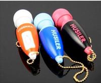 weiblicher vibratorstock groihandel-Schlüsselbund Mini springenden Ei Frauen Masturbation AV-Stick tragbare weibliche Geräte Mann und Frau Paare liefert