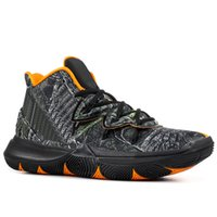 Wholesale black winter shoes for women for sale - 5 Basketball Shoes Black Magic Zoom Turbo S For Men Designer Shoes Trainers Sports Sneakers Size