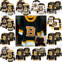 Wholesale patrice bergeron black ice jersey resale online - Boston Bruins Alternate Zdeno Chara Brad Marchand David Pastrnak Krejci Patrice Bergeron Tuukka Rask Torey Krug Zdeno Chara Jersey