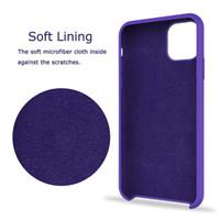 Wholesale iphones resale online - Original Liquid Silicone Case For Apple iPhones XI Rubber Silicon Phone Case For iPhone XI inch Cover