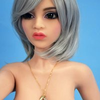 Wholesale silicone love dolls real girls for sale - real love d sex doll cm young girl sex doll toy silicone love doll for Men