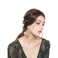modelo studs venda por atacado-Brinco de luxo para As Mulheres Rhinestone Cobra Em Forma de Brinco Do Parafuso Prisioneiro Design de Moda Modelo de Alta Qualidade Acessórios de Jóias