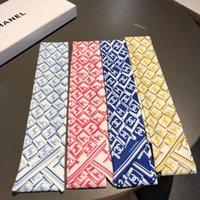 Wholesale vintage cufflinks gold resale online - womens neckties cravate personality classic vintage Tie Accessories stripe new