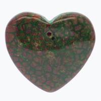 ágata em forma de coração venda por atacado-solta pedra preciosa jóias em forma de coração natureza ágata pingente de colar de acessórios única jóia da gema feminina