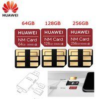 Wholesale For Huawei NM Card Original GB GB GB for Mate20 Pro X P30 USB3 Gen Nano Memory Card Reader