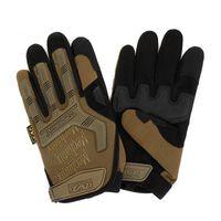neue taktische handschuhe großhandel-2018 neue ankunft männer sporthandschuhe mode volle finger taktische handschuhe männlich rutschfeste reiten fahren handschuhe 422-2