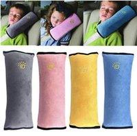 ingrosso cuscino della cintura-Coprisedili universali per bambini Cuscino per bambini Cinture di sicurezza per bambini Cinturini per imbracatura Sedili di protezione Cuscino B11