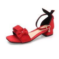 туфли на высоких каблуках для детей оптовых-Детские сандалии для девочек с мягкой подошвой для детей Маленькие туфли на высоком каблуке Princess Show Детская обувь