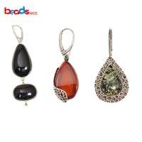 Wholesale silver lever resale online - ID39757smt2 Sterling Silver Lever Back Drop Dangle Earring Hook Earring for Women Fine Jewellery