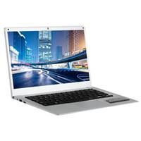 ssd desteği toptan satış-Windows 10 için 14 inç Redstone OS Dizüstü PC Dizüstü 1920 * 1080 P Full HD Ekran Desteği WiFi Bluetooth 4.0 2 + 32 GB 8 GPU