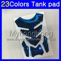 Wholesale honda tank stickers for sale - Group buy 3D Carbon Fiber Tank Pad For HONDA NSR125R NSR125 R MY88 Gas Tank Cap Protector sticker decals