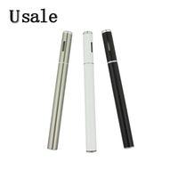 tek kullanımlık kalem tüpleri toptan satış-BBtank T1 T2 Kalem Tek Kullanımlık tankı Plastik Tüp ile 0.5 ml 0.3 ml Tek Kullanımlık Kalın Yağ Vape Kalem Tankı 100% Orijinal