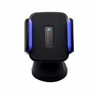Wholesale car charger for power inverter for sale - Group buy The New Cell Wireless Car Charger Power Inverter Phone Holder For Samsung Galaxy S7 Nice