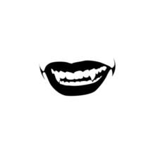 decalques para os lábios venda por atacado-Sexy Vampiro Lábios Decal Adesivo de Parede Do Caminhão Do Carro-6
